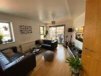Luxury two bedroom flat