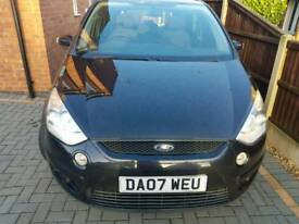Ford S Max 1.8 TDCi 7 Seater 12 month MOT