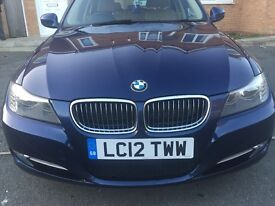 2012 BMW exclusive sport immaculate condition