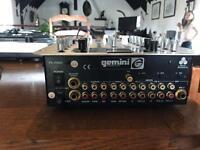 Gemini fx- 7000 mixer