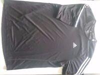 Men's Adidas Running T-Shirt