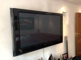 60inch LG TV