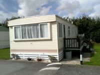 holiday caravan hire launceston devon pl159sg