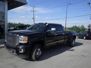 2015 GMC Sierra 3500HD Dnli | NAV | Dually