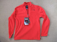 North Face Youth Glacier Fleece - Brand New - REDUCED IN PRICE