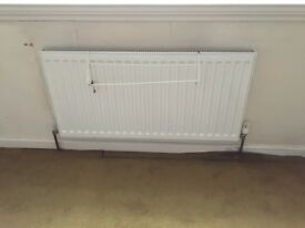 Radiators/heaters in various sizes - collection only