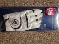 ITFC golf glove - NEW