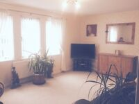 Bright and spacious 2 bedroom unfurnished flat to rent in East Calder