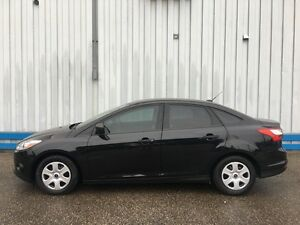 2013 Ford Focus *ONLY 38,000 KM* Kitchener / Waterloo Kitchener Area image 2