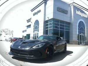 2015 Dodge SRT Viper **IN STOCK**VIPER SRT**ONE OWNER**LOW MILEA