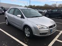 Ford Focus 12 Months MOT FULL SERVICE HISTORY