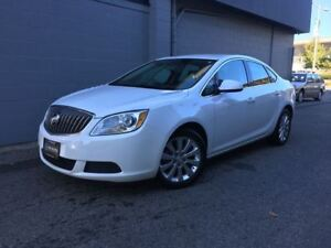 2017 Buick Verano Only 18000kms!! Local!! Easy Approvals!!
