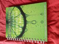 Book - Green Clean