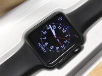 Apple Watch Series 2 - 42mm Space Grey
