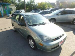 2004 Ford Focus SE | NO ACCIDENTS | ALLOY RIMS |