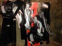 Brooklyn 2 Inline Roller Blades SFR size 9