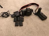 CANON 6D full frame mint condition!!