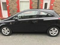 Vauxhall Corsa 1.2 Perfect First Car