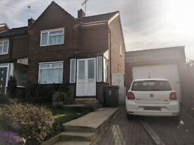 A spacious three bedroom semi-detached house available for rent