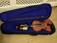 Hans Joseph Haver 4/4 Violin