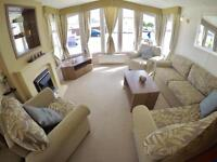 Luxury 2 Bedroom Static Caravan