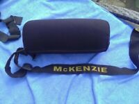 Two lumbar rolls, one McKenzie and one 66fit.