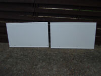 Two single bed wall mounted headboards - £5 Each
