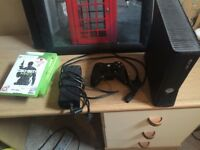Xbox 360 and games, controller