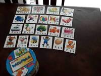 Toddlers first jigsaws
