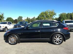 2014 Infiniti QX50 JOURNEY - LOADED - MOON - LEATHER