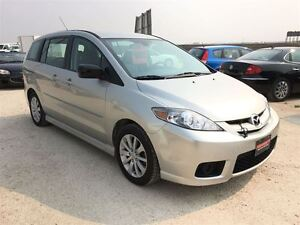 2007 Mazda MAZDA5 GS Package ***2 Year Warranty Available