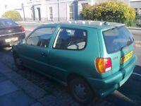 VW Polo 1.4 (1996)