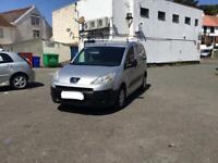 Peugeot Partner Profession 1.6 LI.HDI.2012.