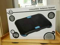 Balance Board Compatible Brand New.
