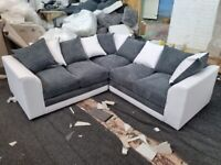 BRAND NEW LIVERPOOL JUMBO CORD CORNER SOFA IS AVAILABLE IN MULTIPLE COLOURS IN STOCK