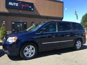 2012 Dodge Grand Caravan Multiplaces