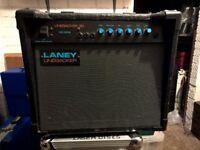 LANEY Linebacker 30 Guitar Combo