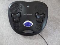 OSIM Electric foot massager