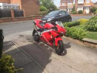 Cagiva mito 125 Momos Cagiva Mito 125 2007 -7 speed Fauzy's limited Edition and only 300