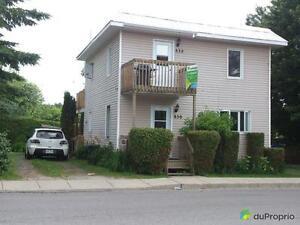 129 000$ - Duplex à vendre à Rivière-Beaudette