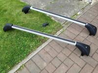 Ford Mondeo MK4 Roof Bars