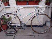 Vintage peugeot premierelle racer bike
