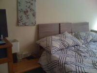 Double room at Finchley Road / North Circular road