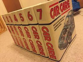 Car Care Complete Magazine Collection