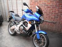kawasaki versys full main dealer service