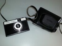 Cosmic Symbol 35mm Camera - Good Condition