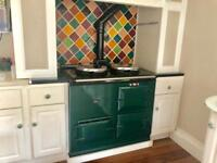 AGA good working condition