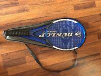 Dunlop Tennis Racket - I-Zone 5 - Brand New