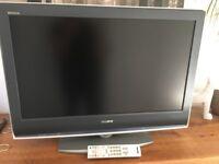 SONY Bravia LCD Digital Colour TV HD ready