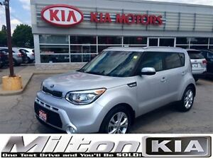 2015 Kia Soul EX+ = ALOT OF FUN